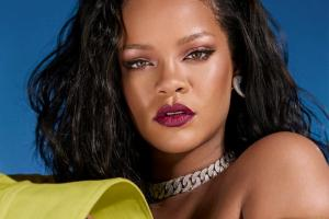 Rihanna Is Amazed At How Much This Little Girl Looks Like Her