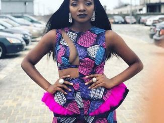 Simi Covers Beyonce and Wizkid's Brown Skin Girl