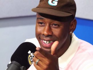Tyler the Creator Tells Funk Flex He Wants To Have Hot Butt Sex With Him