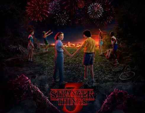 Various Artists – Stranger Things: Soundtrack from the Netflix Original Series, Season 3