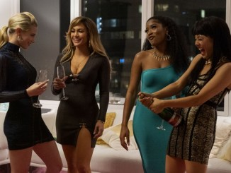 "Watch ""Hustlers"" Movie Trailer With Jennifer Lopez, Cardi B, Lizzo, Keke Palmer"