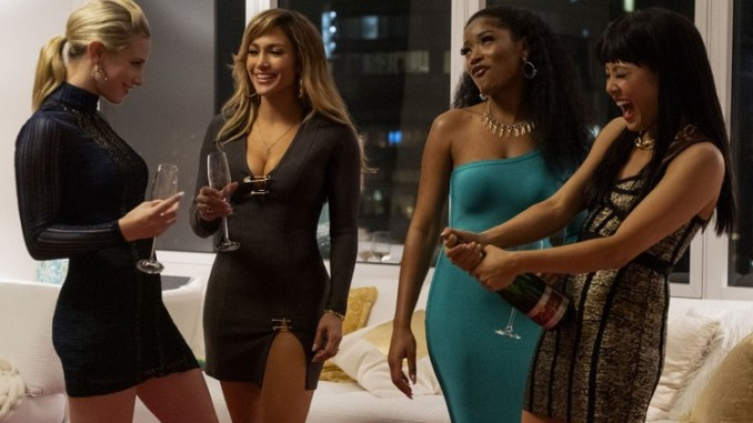 "Watch ""Hustlers"" Movie Trailer With Jennifer Lopez, Cardi B, Lizzo, Keke Palmer"