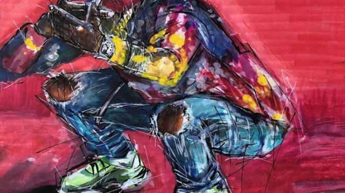 Westside Gunn - FLYGOD is an Awesome GOD (Album)