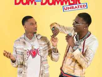 Young Dolph & Key Glock – Dum and Dummer (Album)