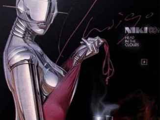 88rising & NIKI – Indigo