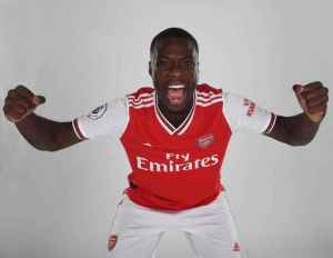 Arsenal Announce Signing Of Pepe