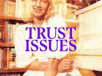 Astrid S – Trust Issues (EP)