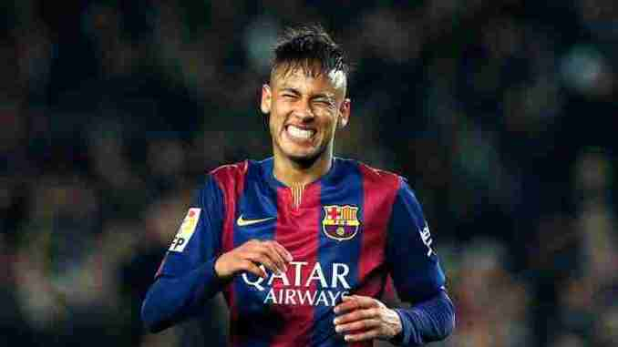 Barcelona Offer €190M For Neymar Deal