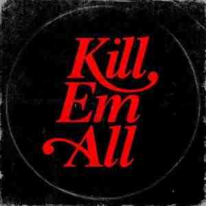 DJ Muggs & Mach-Hommy – Kill Em All (Album)