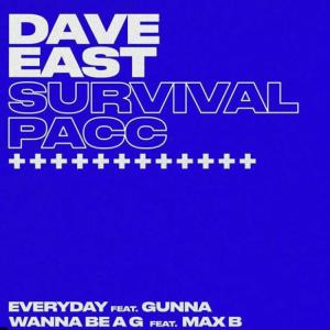 Dave East - Everyday Ft. Gunna