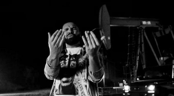 Drake - Money In The Grave video