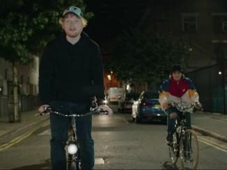 Ed Sheeran – Nothing On You (Video)
