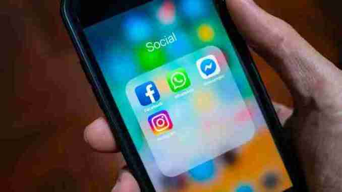 Facebook To Change The Names Of Instagram And Whatsapp