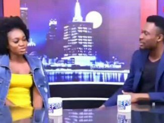 'Gedoni & Khafi Using The Condoms In The House' – Thelma