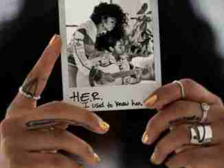 H.E.R. – I Used to Know Her album download