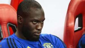 Inter Milan Sign Man United Striker Lukaku For £74m