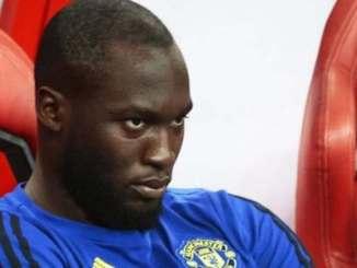 Inter Milan Sign Man United Striker Lukaku For £74m