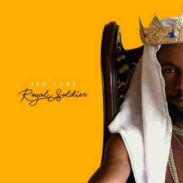 Jah Cure – Royal Soldier album download