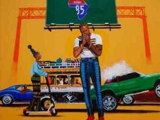 Jidenna – 85 to Africa (Album)