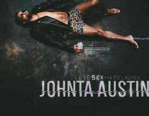 Johnta Austin – Love, Sex, & Religion (Album)