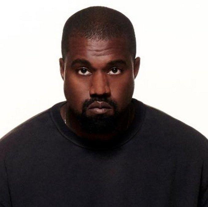 Kanye West - Jesus Is King Album download