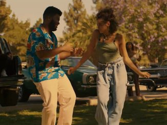 Khalid - Right Back Ft. A Boogie Wit Da Hoodie (Video)