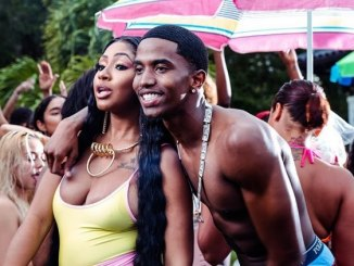 King Combs - Surf Video