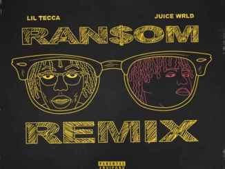 Lil Tecca - Ransom Ft. Juice WRLD