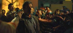 """Rambo: Last Blood"" Second Trailer"