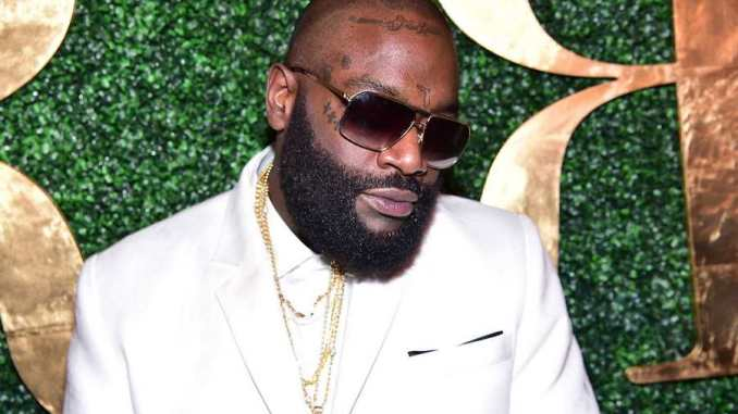 "Rick Ross Talks New Album ""Port Of Miami 2,"" Relationship With Meek Mill & More"