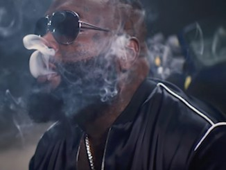 Rick Ross - Turnpike Ike video