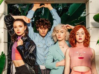 The Regrettes – How Do You Love? (Album)