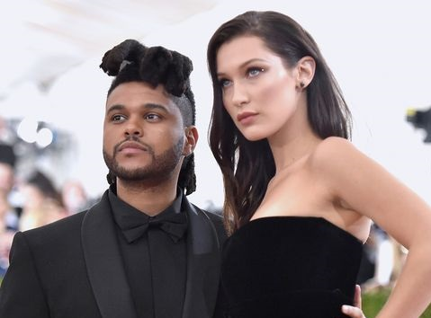 The Weeknd & Bella Hadid Officially Break Up