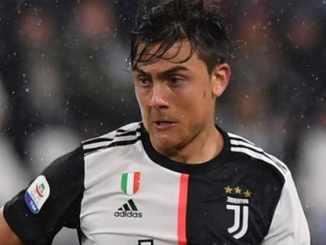 Tottenham Agree £64.4m Deal For Juventus Star Dybala