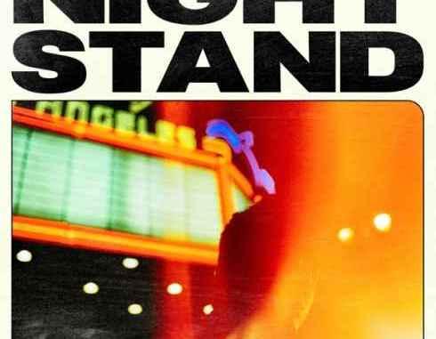 Wyatt – Nightstand