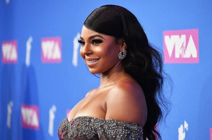 Ashanti Says She Was STUCK to Ginuwine during a lap dance