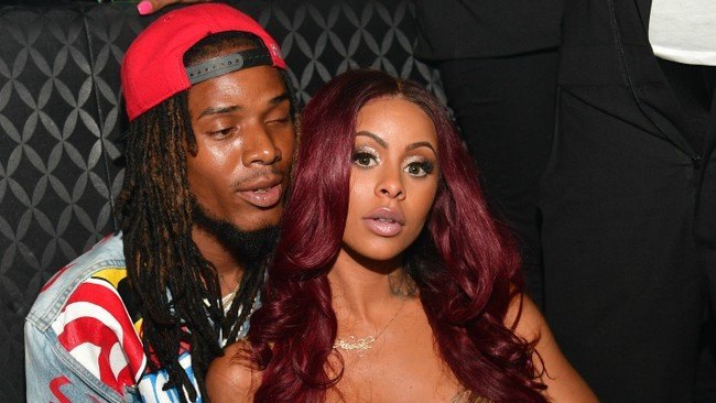 Fetty Wap Says He Isn't The Father Of Alexis Sky's Daughter