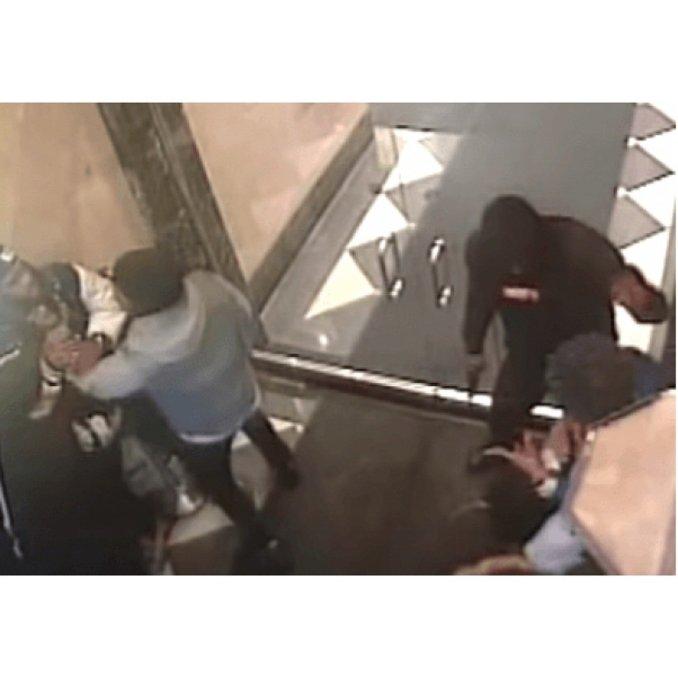 6ix9ine's video of Shotti robbing Rap-A-Lot Records