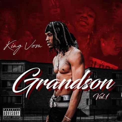 King Von – Grandson Vol. 1 (Album download)