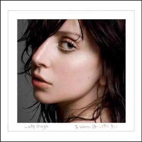Lady Gaga – I Wanna Be With You