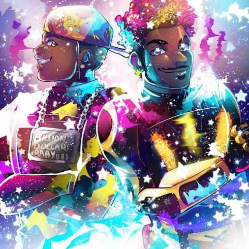 Lil Nas X & DaBaby – Panini (DaBaby Remix) [mp3 download]
