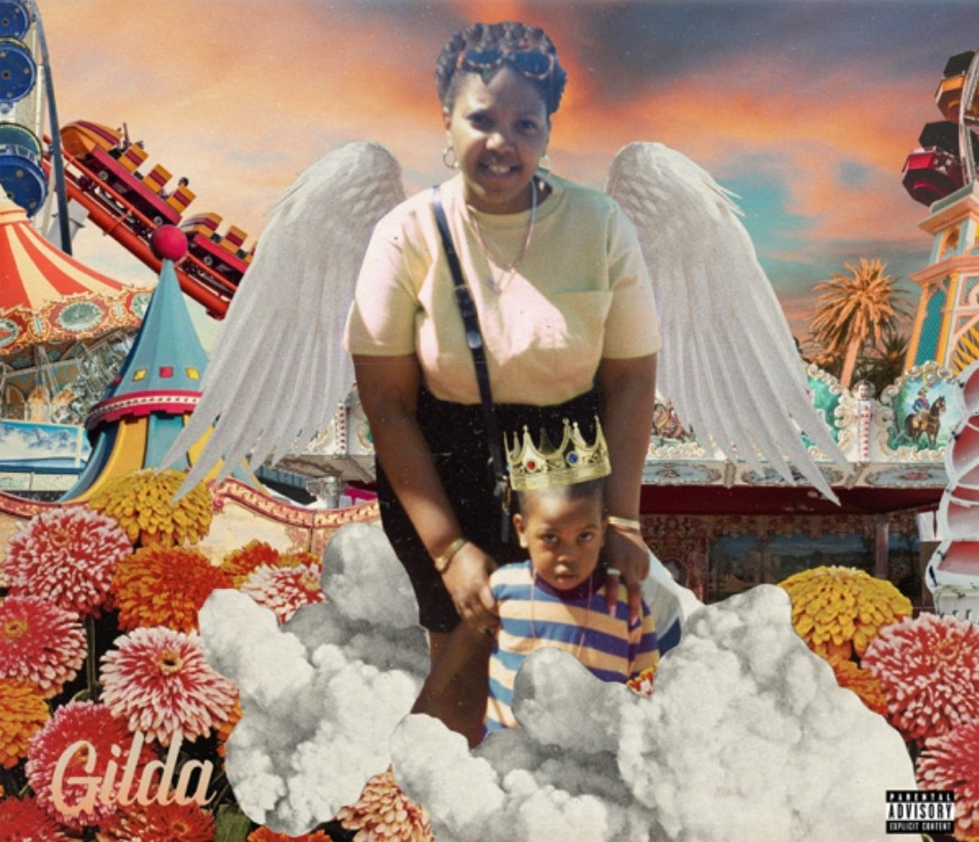 Kemba - Gilda (Album download)