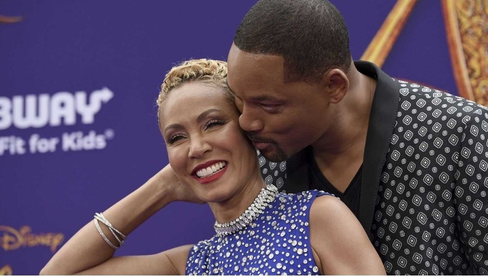 Jada Pinkett Speaks To Will Smith about his Alcohol Use: He Didn't Seem Too Happy