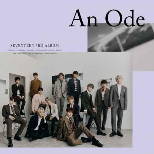 SEVENTEEN – An Ode (Album download)