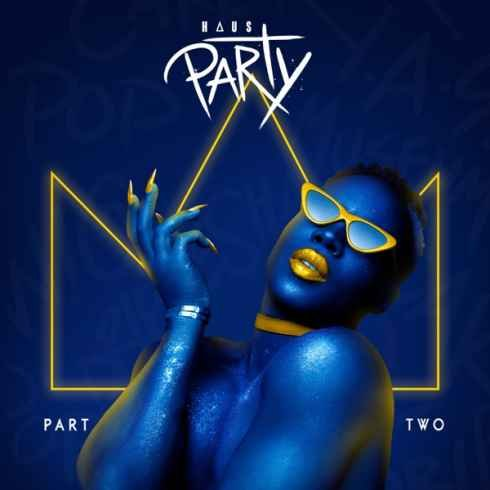 Todrick Hall – Haus Party 2 [album download]