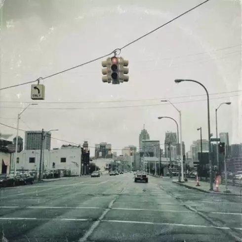 Apollo Brown – Sincerely, Detroit (Album Download)