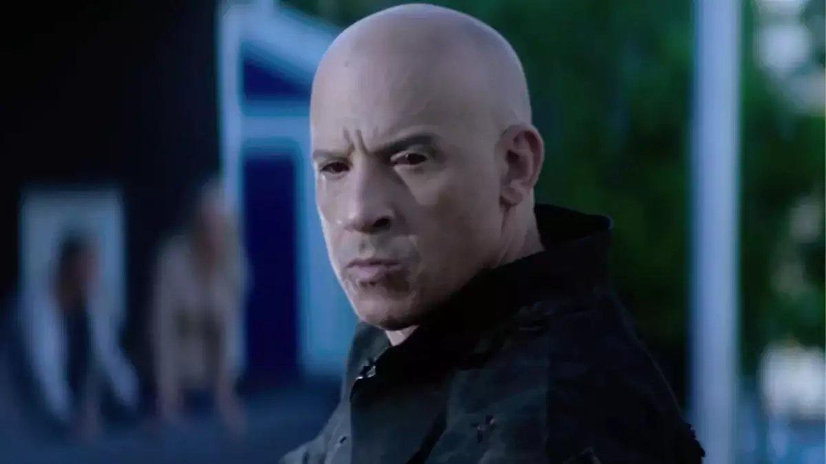 Vin Diesel Comes Back to Life in 'Bloodshot' Trailer