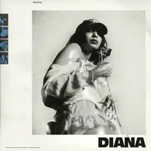 Diana Gordon – Becoming [Download]