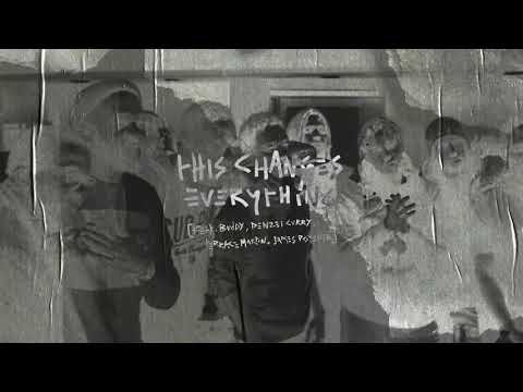 Robert Glasper -  This Changes Everything Ft. Buddy, Denzel Curry, Terrace Martin & James Poyser