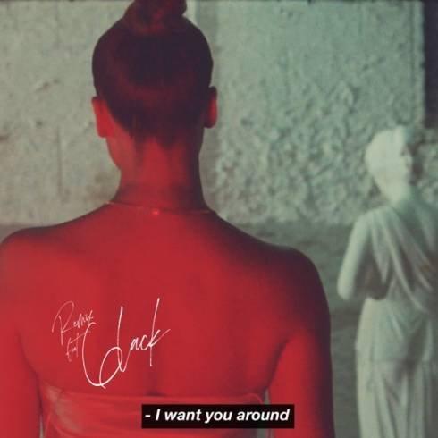 Snoh Aalegra – I Want You Around (6LACK Remix) [MP3 Download]